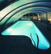Монтаж,  ремонт и реконструкция бассейнов