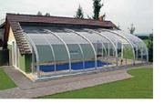 Павильоны для бассейнов Style-Veranda