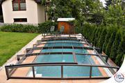Павильоны для бассейнов VIVA