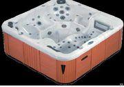 Гидромассажные ванны, LUXUS WHIRLPOOL джакузи Florida338A3