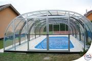 Павильоны для бассейнов ЛАГУНА NEO™