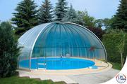 Павильоны для бассейнов ОРИЕНТ