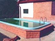 Бассейны,  оборудование для бассейнов